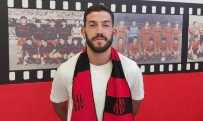 Παναχαϊκή: Ανακοινώθηκε ο Αλεξόπουλος - Επιβεβαίωση Sportstonoto 6