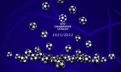 Champions League: Το πρόγραμμα της ημέρας - Κρίσιμη «μάχη» στη Βαρκελώνη 12