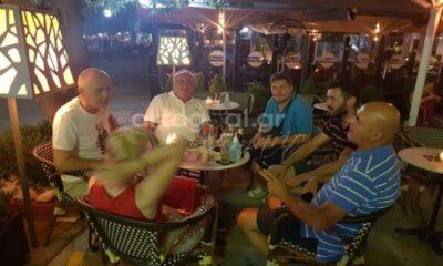 Νέα επιβεβαίωση Sportstonoto.gr: Έφτασε σε Άρτα ο Ντράγκαν Τζουγκάνοβιτς! 16