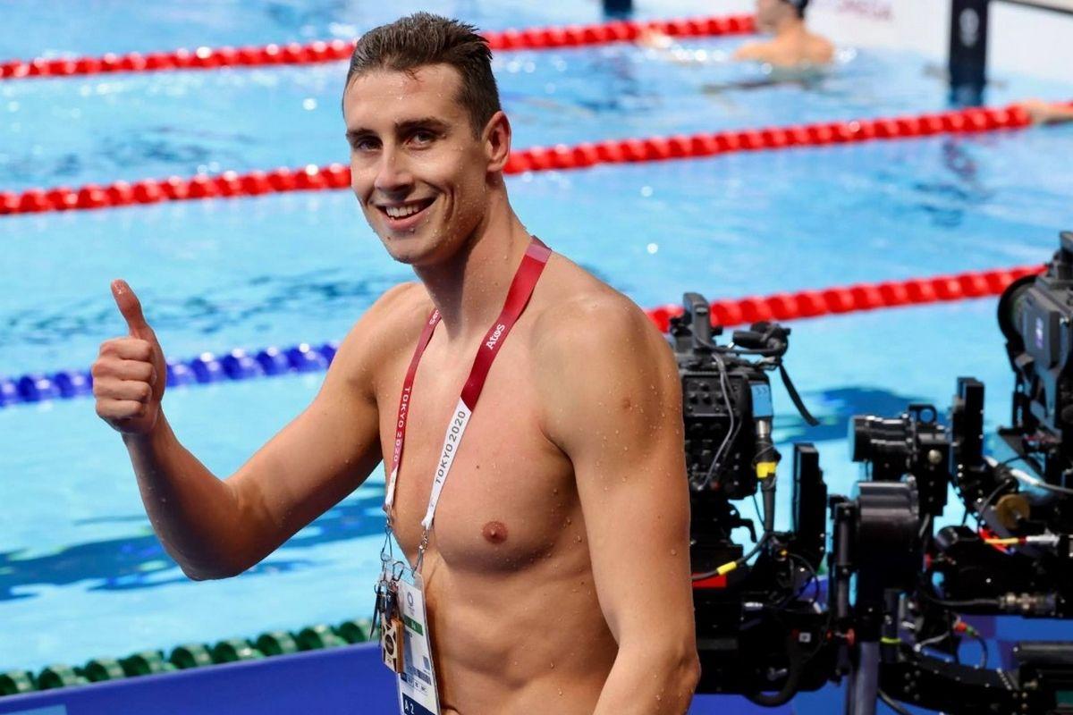 Ολυμπιακοί Αγώνες – Κολύμβηση: Πέμπτος ο Γκολομέεβ στα 50μ. ελεύθερο, χρυσός ο Ντρέσελ ( + videos)