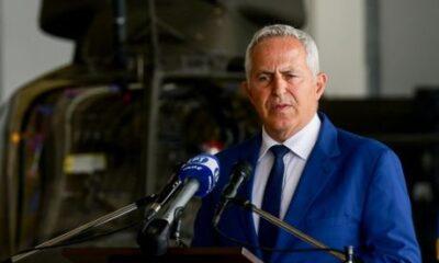 Βόμβα στον ανασχηματισμό: Ο Αποστολάκης δεν αποδέχθηκε τη θέση του υπουργού Πολιτικής Προστασίας (+videos) 6