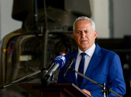 Βόμβα στον ανασχηματισμό: Ο Αποστολάκης δεν αποδέχθηκε τη θέση του υπουργού Πολιτικής Προστασίας (+videos)