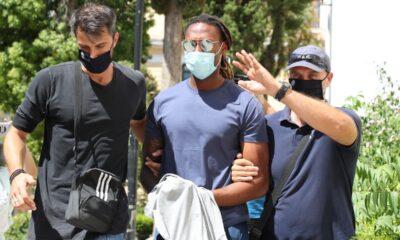 Ρούμπεν Σεμέδο: Στον ανακριτή ο Πορτογάλος, πήρε προθεσμία, κατηγορείται για ομαδικό βιασμό (+pic-videos) 8