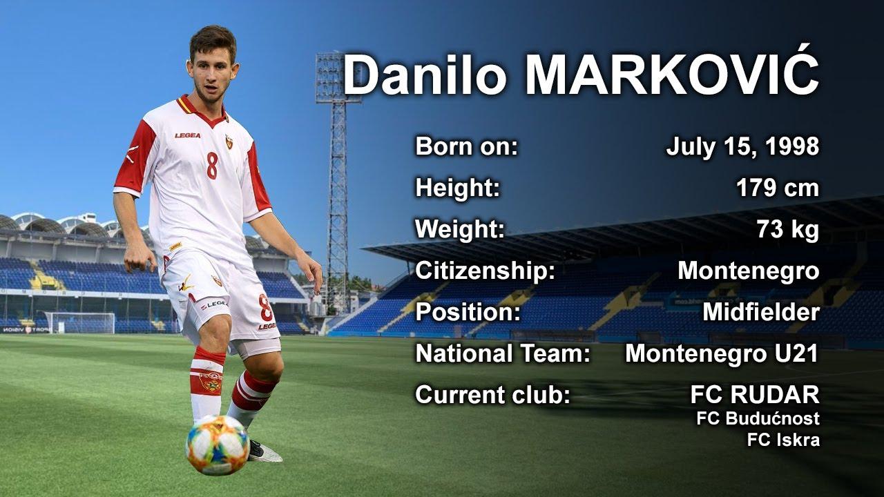 Τον Danilo Μarcovic πήρε η Ρόδος (+pic – νideo)