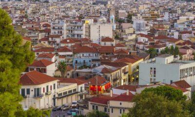 Κορονοϊός: 3.191 νέα κρούσματα, 100 (!!!) - σε Μεσσηνία, 23 νεκροί και 317 διασωληνωμένοι (videos) 8