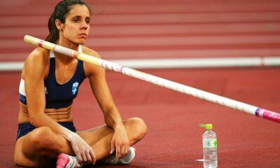 Τέταρτη η Στεφανίδη στον τελικό του επί κοντώ, όγδοη η Κυριακοπούλου (+videos)