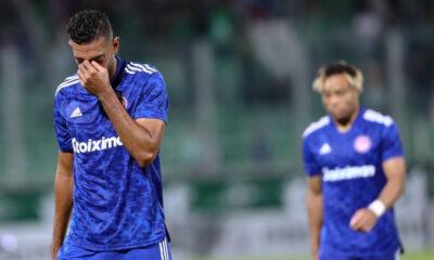 UEFA ranking: Σε ελεύθερη πτώση η Ελλάδα - Ολοταχώς για... 22η θέση 16