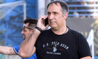 """Παλτόγλου: """"Από τις 18 ομάδες του Νότου σε SL2 αδειοδοτήθηκαν μόνο 2! Κάτι περίεργο παίζει εδώ...""""! 8"""