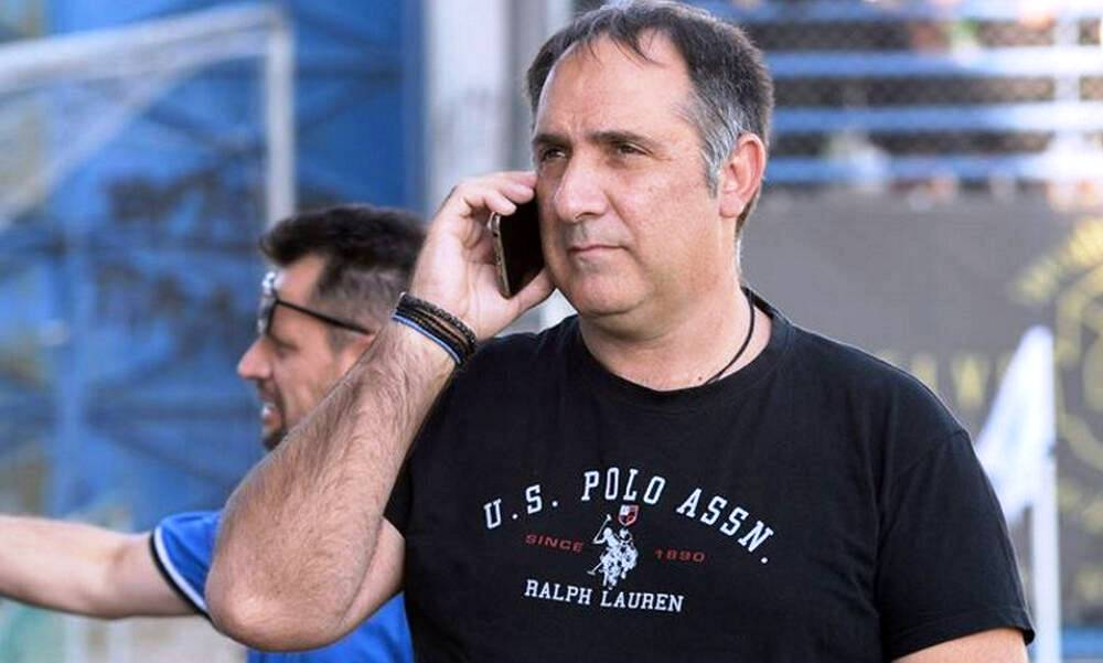 """Παλτόγλου: """"Από τις 18 ομάδες του Νότου σε SL2 αδειοδοτήθηκαν μόνο 2! Κάτι περίεργο παίζει εδώ…""""!"""