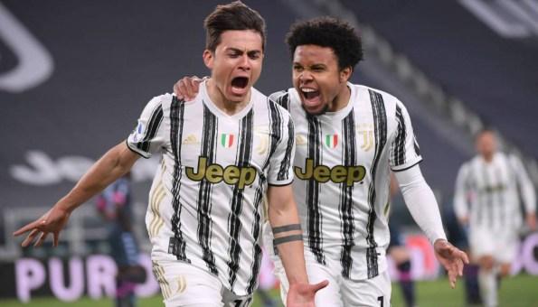 Στοίχημα: Γκολ και χωρίς Ρονάλντο στο Τορίνο, σκοράρουν στο Βιγιαμαρίν – καρέ στο 13.33!