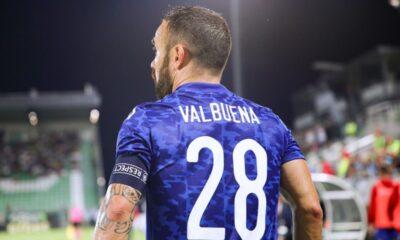 Λουντογκόρετς - Ολυμπιακός 2-2 (4-1): Αποκλείστηκαν στα πέναλτι από το Champions League οι ερυθρόλευκοι, στο Europa League με Σλόβαν 8