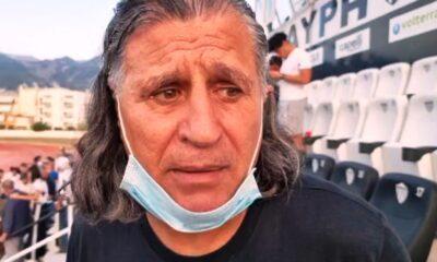"""Βαμβακούλας: """"Σε κάθε αγώνα καλύτερη η Καλαμάτα, τώρα μαζεύεται ο Ολυμπιακός Β'…"""" (video)"""