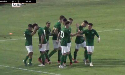 Ρόδος - Λάρισα 1-4 (video) 18