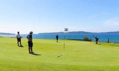Greek Maritime Golf Event: Λάμψη της ναυτιλίας στο κορυφαίο τουρνουά γκολφ 6