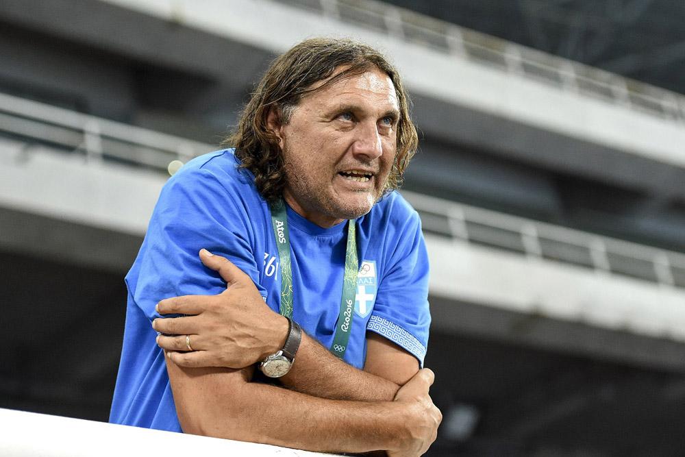 Το Navarino Challenge τιμά τον Χρυσό Ολυμπιονίκη Μίλτο Τεντόγλου & τον προπονητή του Γιώργο Πομάσκι
