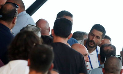 Super League: Καμπάνα ενός μήνα σε Κονέ, Παπαδημητρίου, Παπαδόπουλο, πρόστιμο στην ΑΕΚ…