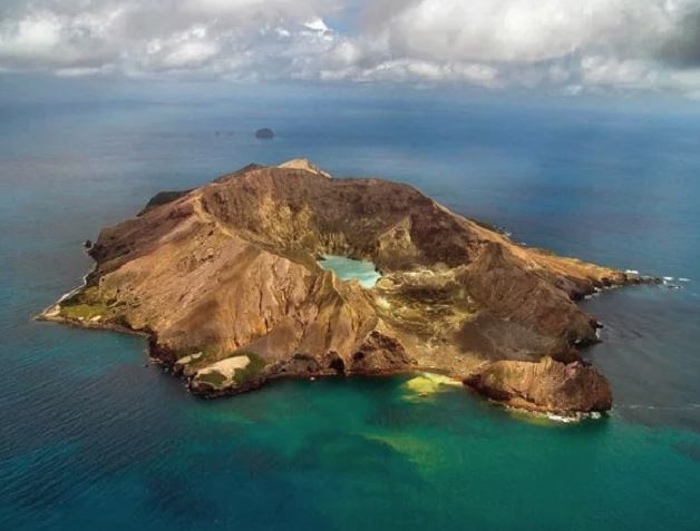 Πότε αναμένεται η επόμενη μεγάλη έκρηξη του ηφαιστείου της Σαντορίνης