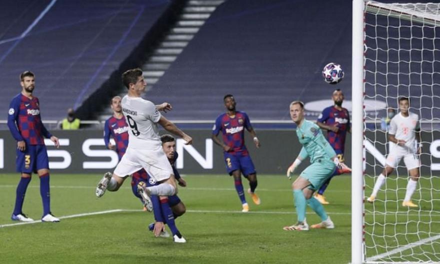 Champions League: Πρεμιέρα με ματσάρα στη Βαρκελώνη