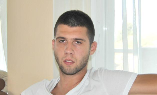 Ο Νικόλα Κρισμαρεβιτς στην ΑΕ Καραϊσκάκη – Αποκλειστικό