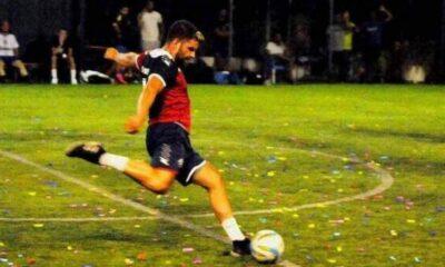 Χάθηκε και  άλλος ποδοσφαιριστής στη Μεσσηνία