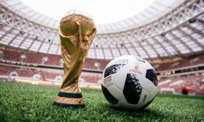 Οι επόμενες κινήσεις της FIFA για Μουντιάλ ανά διετία