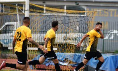 Τα τα γκολ και τα highlights από την νίκη της Αναγέννησης Καρδίτσας επί της Λάρισας (video) 7