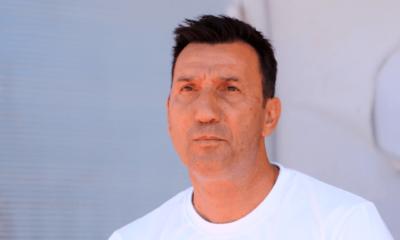 """Η δήλωση ΣΟΚ Φραντζέσκου για την ήττα της ΑΕΛ από Ολυμπιακό Βόλου: """"Έπρεπε να φάμε... 6 γκολ""""! 14"""