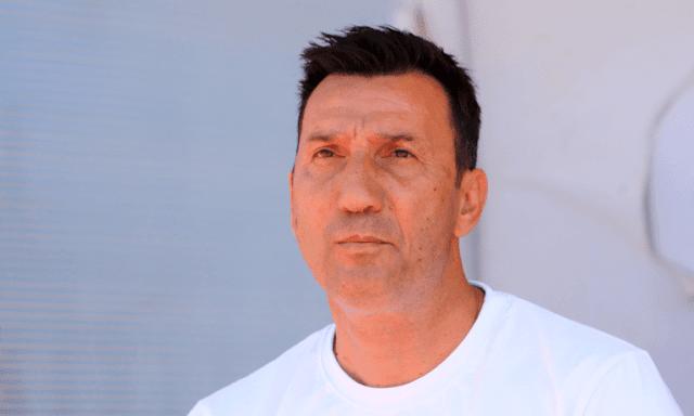 """Η δήλωση ΣΟΚ Φραντζέσκου για την ήττα της  ΑΕΛ από Ολυμπιακό Βόλου: """"Έπρεπε να φάμε…  6 γκολ""""!"""