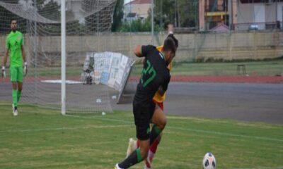 Παναθηναϊκός Β': Νίκη με 1-2 στην Εύβοια την Νέα Αρτάκη του Νίκου Κουρμπανά... 20
