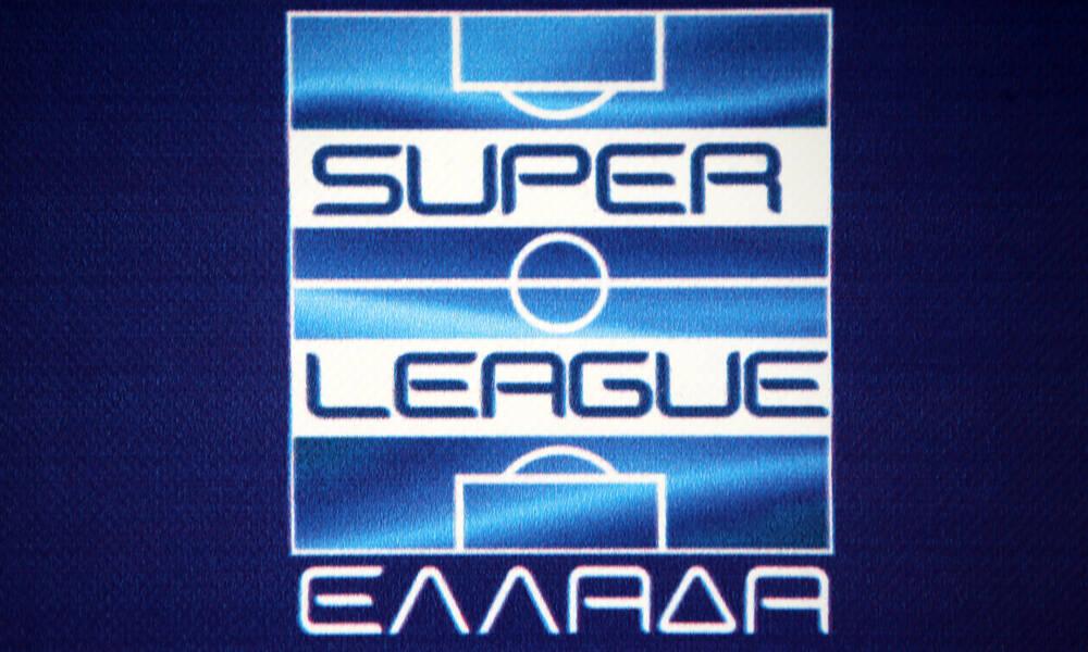 Super League: Τηλεδιάσκεψη για πρόγραμμα των επόμενων αγωνιστικών
