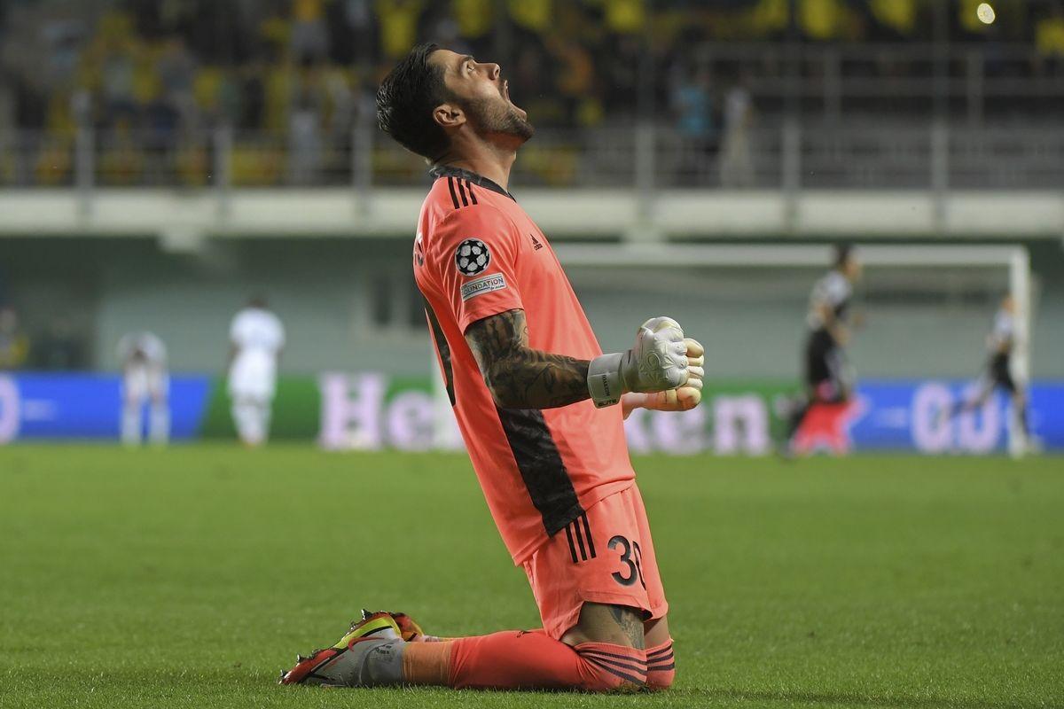 Σέριφ – Σαχτάρ 2-0: Ονειρεμένη πρεμιέρα για την ομάδα των Αθανασιάδη – Κολοβού (+ video)