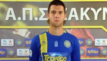 Επιβεβαίωση Sportstonoto.gr και για Νίκολα Κρισμάρεβιτς, σε ΑΕ Καραϊσκάκη 14