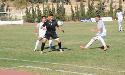 Οι ομάδες της SL2 και της Γ' Εθνικής που συνεχίσουν στο Κύπελλο