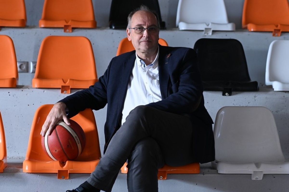 Ο Βαγγέλης Λιόλιος νέος πρόεδρος της ΕΟΚ