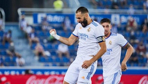 """Στοίχημα: """"Βασιλικό"""" προβάδισμα, με τα γκολ στη Μαδρίτη – τριάδα Τσάμπιονς Λιγκ στο 9.29!"""