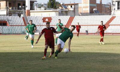 Ρόδος: Πρόβα Super League 2 κόντρα στην ΑΕΛ – Δύσκολα ο Μαρσελίνιο 18
