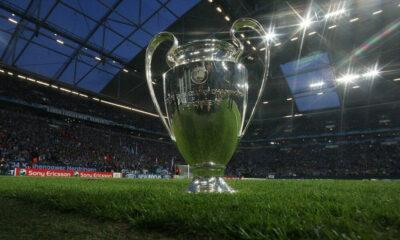 Champions League: Πράξη… δεύτερη στη φάση των ομίλων