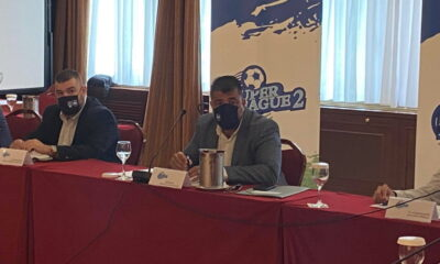 SL2: Ρόδος σε Νότο,  Καραϊσκάκη σε Βορρά – Οι όμιλοι πλέον  αναλυτικά…