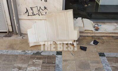 Αν είναι  δυνατόν, πίστα  καρτ στο κέντρο της Πάτρας, 6χρονος στη ΜΕΘ… (+video)