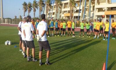 ΕΠΟΣ - Αθάνατη SL2: Τέσσερις παίκτες από... Αίγυπτο πήρε λέει Εργοτέλης! 14
