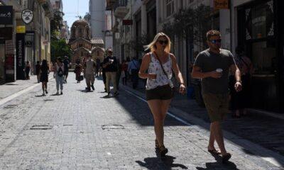 Κορονοϊός: 2046 κρούσματα σήμερα στην Ελλάδα – 33 νεκροί και 331 διασωληνωμένοι (+video)