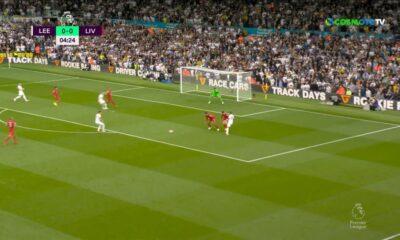 Λιντς - Λίβεπουλ 0-3 highlights