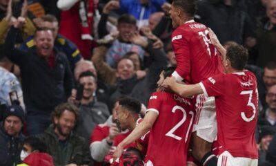 Champions League: Τα ματς, οι φάσεις, τα γκολ και οι βαθμολογίες (+videos) 12