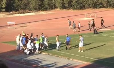 ΟΦ Ιεράπετρας – Καλαμάτα 1-1 (3-4 πεν.): Τα γκολ και η διαδικασία των πέναλτι (video)