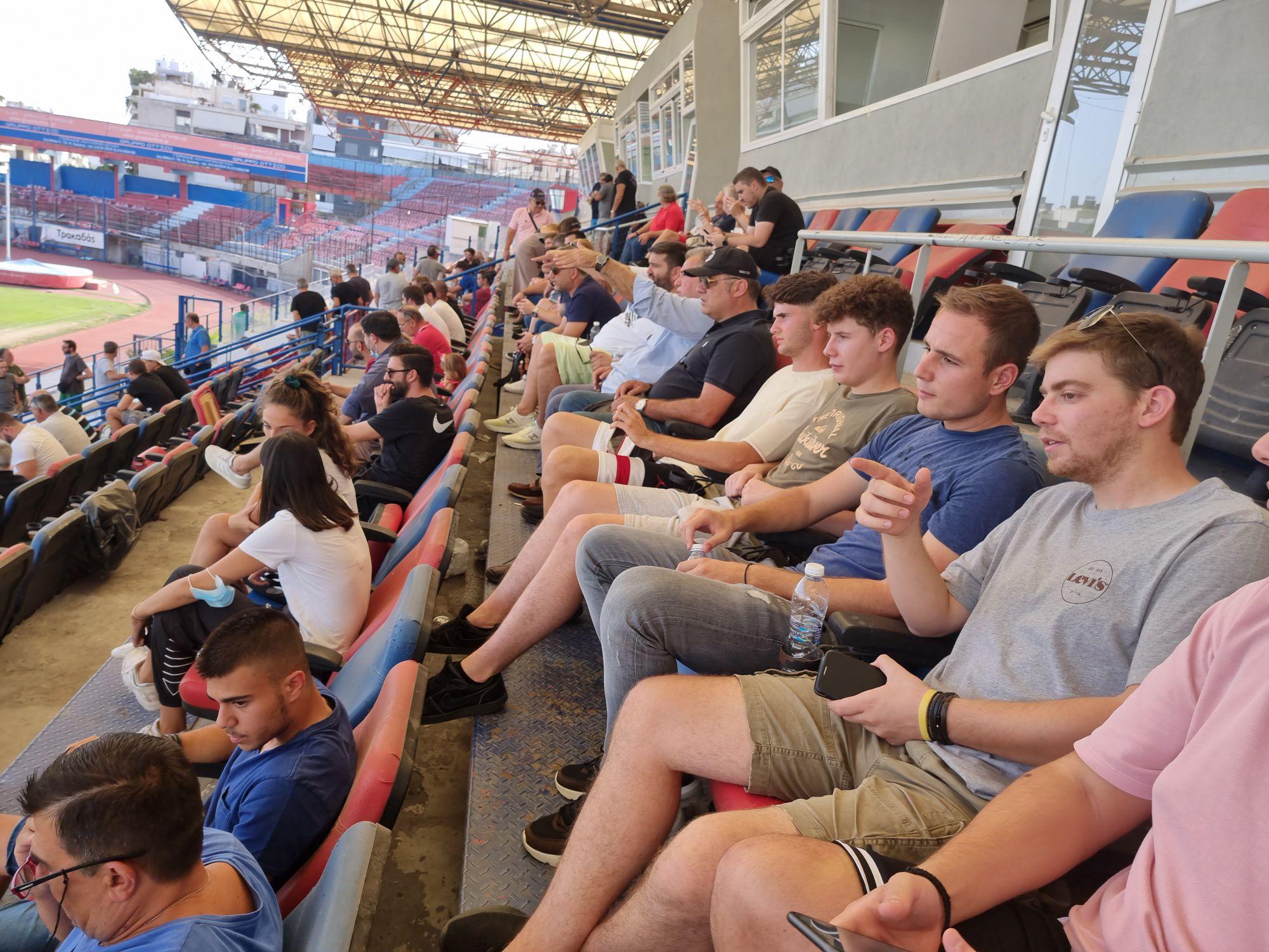 Πανιώνιος – Καλαμάτα 1-0: Φιλική ήττα στη Νέα Σμύρνη (photos)