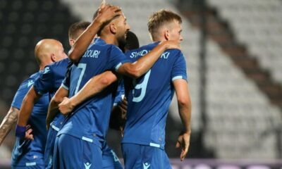 EUROPA CONFERENCE LEAGUE / Λίνκολν-ΠΑΟΚ: Ζητούμενο η «ασπρόμαυρη» βελτίωση και νίκη