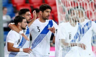 Στοίχημα: Τι να παίξετε στο ματς της Εθνικής κόντρα στη Σουηδία - επιλογές στο 4.20! 18