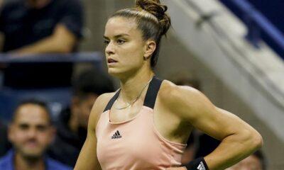 Έσβησε το όνειρο για τη Μαρία στο US Open, έπεσε θύμα της τρομερής 18χρονης στον ημιτελικό 6