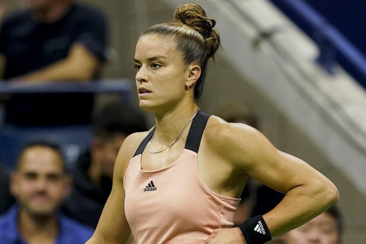 Έσβησε το όνειρο για τη Μαρία στο US Open, έπεσε θύμα της τρομερής 18χρονης στον ημιτελικό