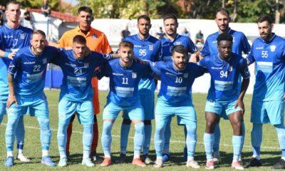 Μέτριος ο Απόλλων Λάρισας, 0-0 με το Αιγάλεω 6